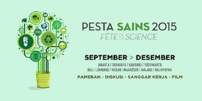 Pesta Sains 2015