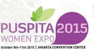 Puspita Women Expo 2015