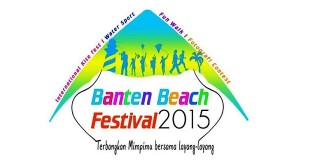 Banten Beach Festival 2015