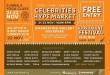 Celebrities Hype Market