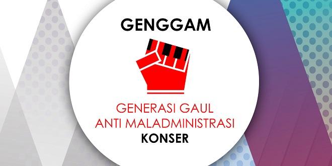 Generasi Gaul Anti Maladministrasi