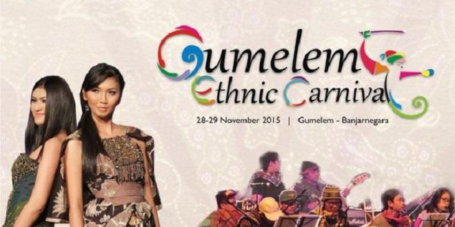 Gumelem Ethnic Carnival