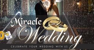 Miracle Wedding Festival 2015