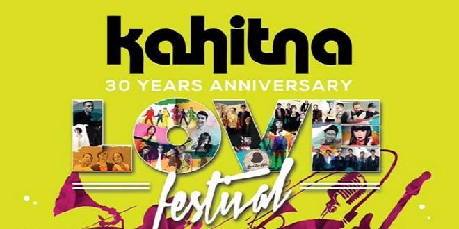 Kahitna 30 Years Anniversary