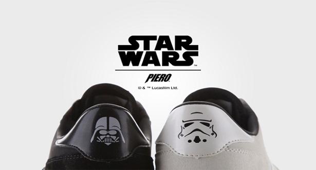 Piero Star Wars Edition
