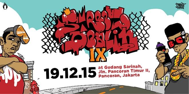 Street Dealin Festival 9