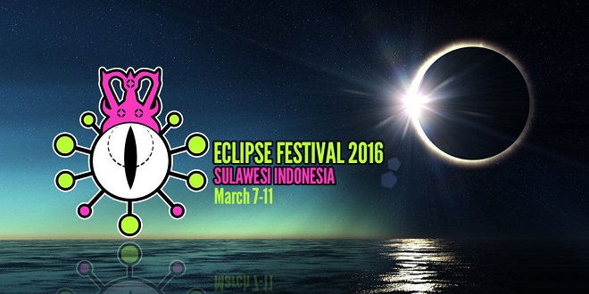 Eclipse Festival 2016