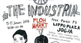 Floh Market Fest Jogja 2016