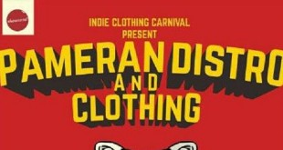 Indie Clothing Carnival 2016
