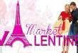 Jakarta Market Valentine 2016