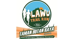 Lawu Trail Run 2016