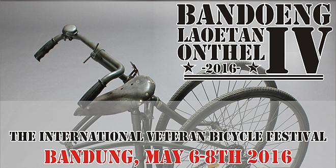 Bandung Laoetan Onthel IV