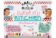 Market & Museum Surprise Kitchen Vol. 4