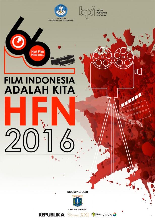 Hari Film Nasional 2016