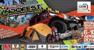 Indofest 2016
