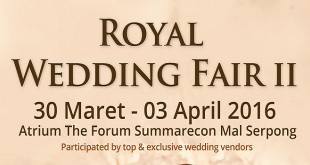 Royal Wedding Fair II