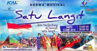 Drama Musikal Satu Langit