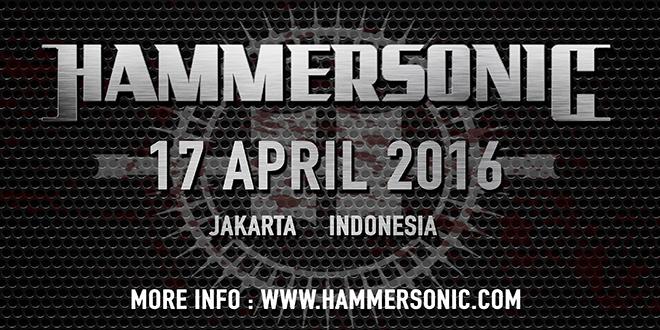Hammersonic 2016