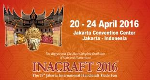 Inacraft 2016