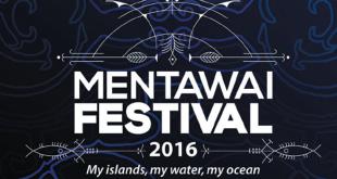 Mentawai Festival 2016