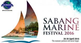 Sabang Marine Festival 2016