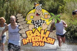 Bali Interhash 2016