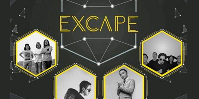 Bvoice 19th Anniversary EXCAPE