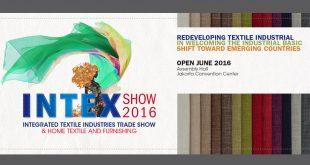 INTEX Show 2016