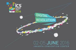 Indonesia Cellular Show 2016