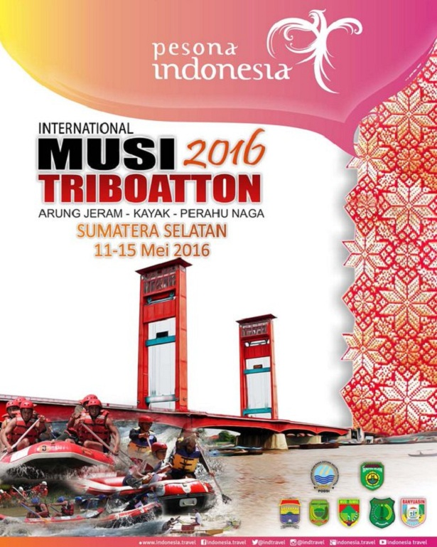 International Musi Boatton 2016
