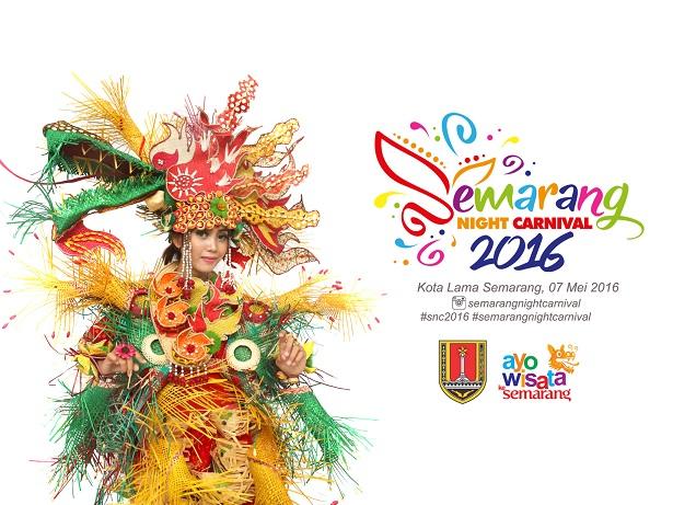 Semarang Night Carnival 2016