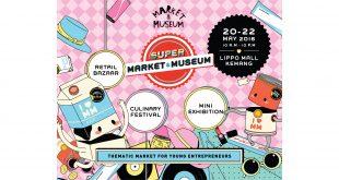 Super Market & Museum