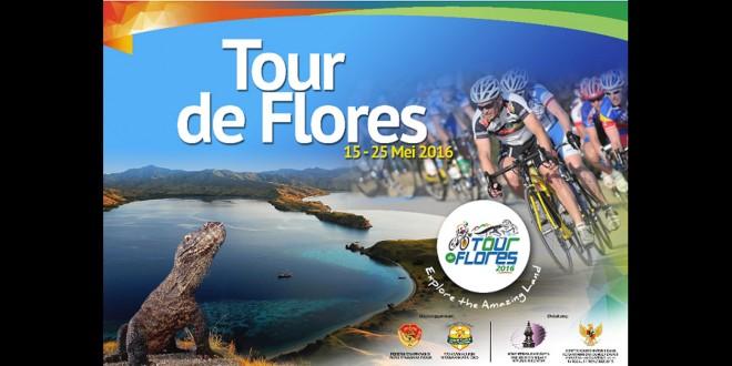 Tour De Flores 2016