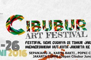 Cibubur Art Festival 20161