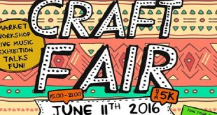 Lett Craft Fair 20161