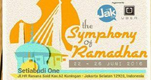 The Symphony of Ramadhan Setiabudi One1