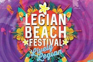 Legian Beach Festival1