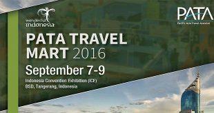 Pata Travel Mart 2016
