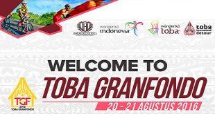 Toba Granfondo 20161