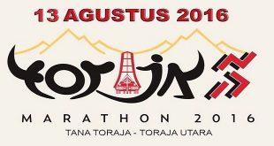 Toraja Marathon 2016