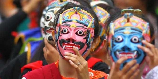 Pusaka Indonesia Festival 2016