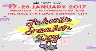 Jakarta Sneaker Day11