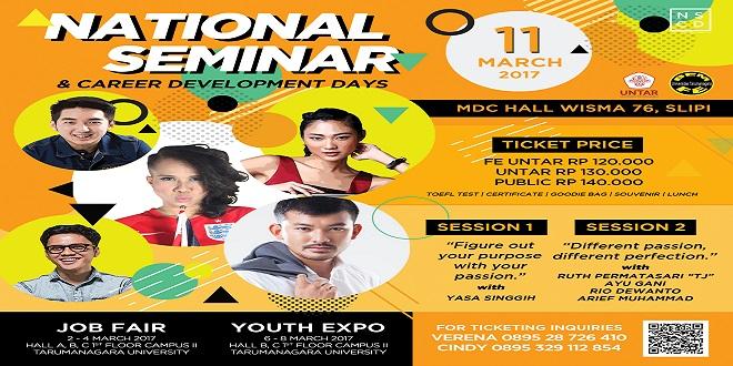 Seminar Nasional UNTAR
