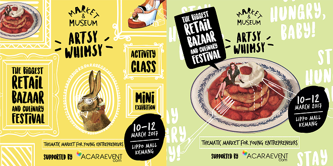 Market & Museum Presents Artsy Whimsy