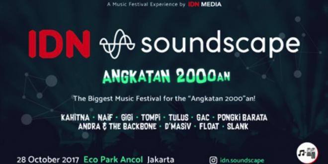 IDN-Soundscape-Angkatan-2000an