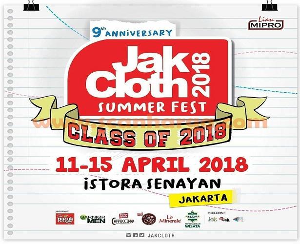 Jakcloth 2018