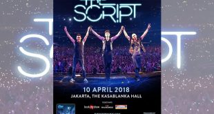 The script Freedom Child Tour
