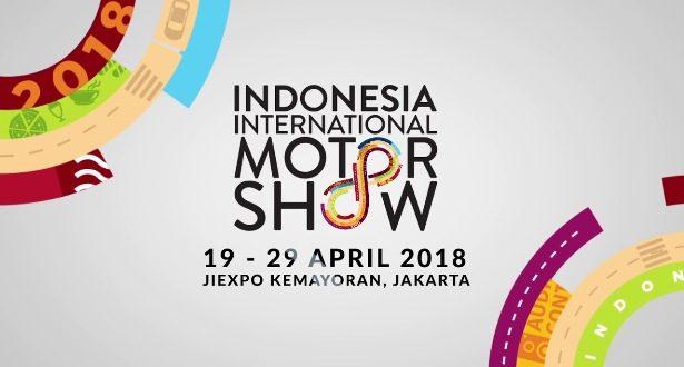 motor show event