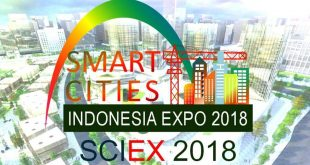 Smart-Cities-Indonesia-Exhibition-SCIEX-2018