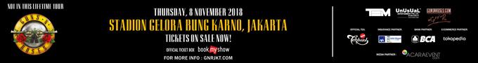 GnR Jakarta